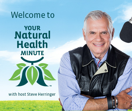 Welcome to Your Natural Health Show